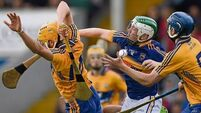 Tipp survive late scare to reach decider
