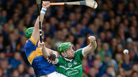 Sylvester Hennessy: Limerick couldn't handle Tipperary's tackling intensity