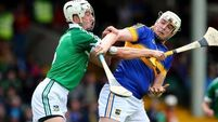 Willie Griffin leads Limerick into Munster decider with Cork