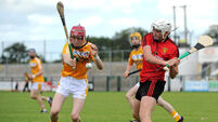 Down overpower Derry with second-half blitz