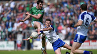 Monaghan move into decider