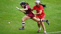 Galway hold off Cork charge