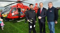 Summer lift-off for flying doctor service to be based at Cork Airport