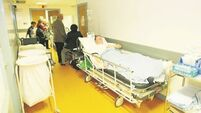 Nurses say trolley crisis is not abating