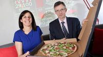 Takeaway food market 'worth €1bn' to GDP