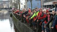 Dutch 'future-proofing' of Cork flood relief plan proposed