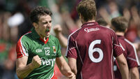 Gary O'Donnell and Galway all out to stop Mayo's drive-for-five