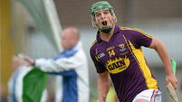 Wonderful Wexford U21s batter Kilkenny to claim Leinster title