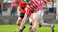Battling Imokilly show firepower in mastering star-studded UCC