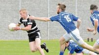 Murphy points way for Castletownbere