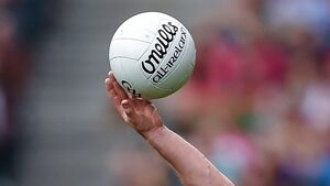 Mikey Geaney's vital goal for Dingle
