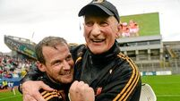 Brian Cody still hoping Jackie Tyrrell will be fit