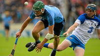 Waterford fervour and fire blows Dublin away