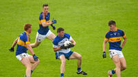 Ruthless Tipperary terrorise dishevelled Waterford