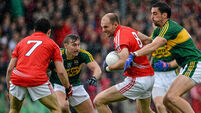 PRO: Cork victims of their own success