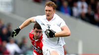 Kildare drive too much for listless Cork