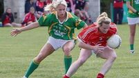 Briege Corkery anger as two games fixed on one day