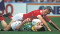 CORK DOUBLE 1990: Conor Counihan and the generation game