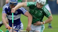 Gutsy Templederry hold off neighbours to reach first final