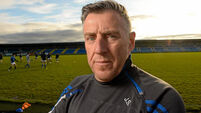 Laois targeting former Longford boss Jack Sheedy to succeed Ó Flatharta