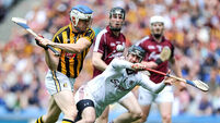 Kikenny stay on course for familiar destination
