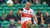 Paddy Bradley would love Derry return if Brian McIver quit