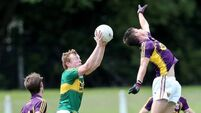 Kerry perform great late escape