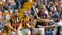 If we don't lift it, we'll be blown away by Wexford, says Conor Martin