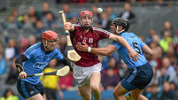 Seán Silke: I think every year is going to be Galway's year