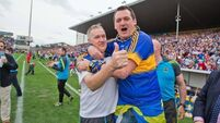 Eamon O'Shea content as Tipperary patience rewarded