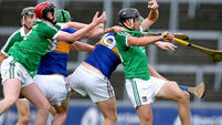 Gutsy Limerick grasp famous hurling victory against Tipperary