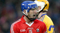 Late salvo fires plucky Cork over finish line against Clare