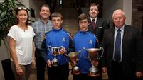 Youth policy paying rich dividends for St Finbarr's