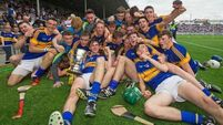 Tipperary storm up final stretch against Limerick