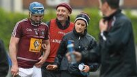 Westmeath hurlers look to use feelgood factor