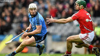 Dynamics of Thurles double-header nicely poised