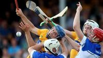 Brilliant Clare edge Waterford to seal place in decider