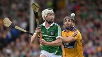 Lively Cian Lynch will be lurking for lucky breaks in U21 final