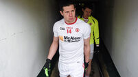 76 not out for Tyrone colossus Sean Cavanagh