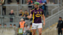 Eager Conor McDonald hopes Wexford get summer extension