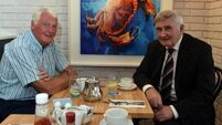 The Big Interview: Billy Morgan and Mick O'Dwyer back to the table