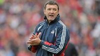 Barry-Murphy goes without Cadogan while Cork footballers omit Hurley