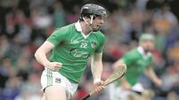 Hannon and Hickey back in for Limerick qualifier
