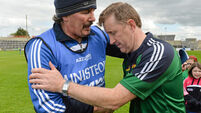Brian Whelahan quits Offaly as Davy Fitzgerald sticks with Clare