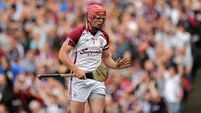 Brian Molloy stars as Galway set up final date with Cork