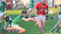 Cork Minors have adapted without Shane Kingston, says Denis Ring