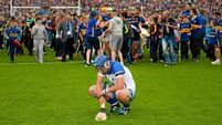 Fintan O'Connor says Waterford ready to push on despite recent reverses