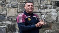 Ironman Cribbin believes in going the distance with Westmeath