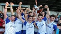 Tadgh Corkery goal crucial as Cill na Martra win a thriller