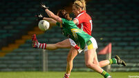 Ruthless Cork on a mission as Kerry blown away